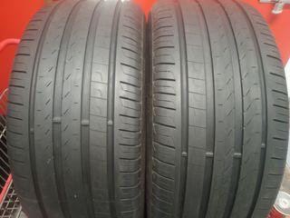 2 x 275/ 35 R19 100Y Pirelli Runflat +60%