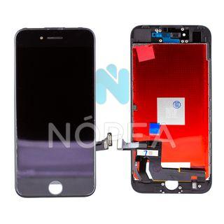 Pantalla iPhone 7 - Blanco/Negro
