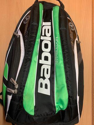 Mochila Babolat Edición Wimbledon