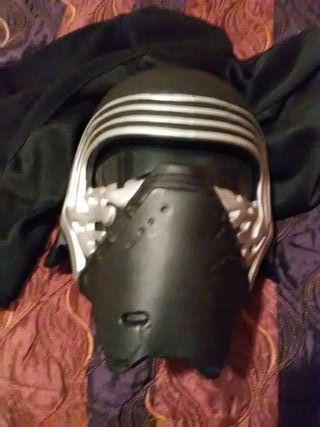 mascara de star wars