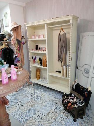 armario estanteria