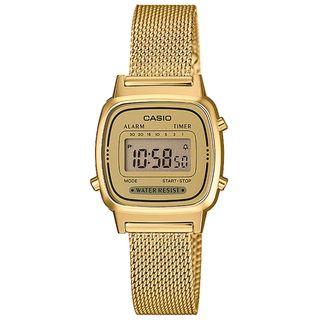 Ref. 19137   Reloj Casio La-670Wemy-9E para Mujer