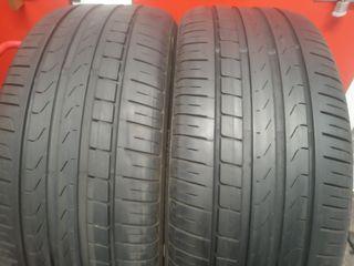 2 neumáticos 235/ 45 R18 94W Pirelli +60%