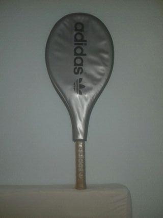 Raqueta De Tenis Adidas