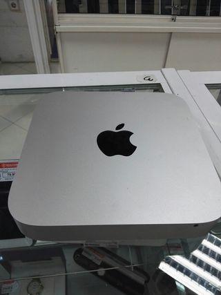 MAC MINI LOTO 2012 i5 2.5GHZ 8GBRAM 500GB HDD