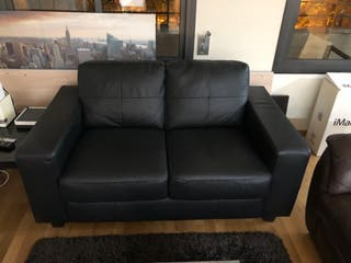 Sofa de 2 plazas de IKEA
