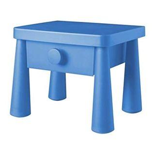 Mesilla Ikea y baldas