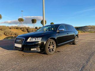 Audi A6 2010 Avant perfecto estado