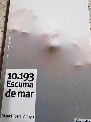 10.193 Escuma de mar