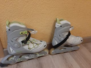 Patines mujer, 38-40