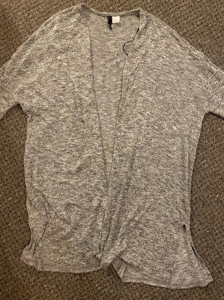 Ladies cardigan size M
