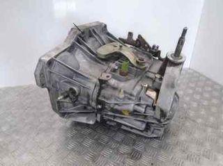 Caja cambios 7701478256 Renault Espace 2.2DCI 150C