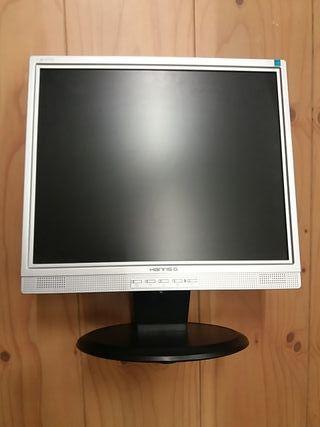 monitor LCD para PC