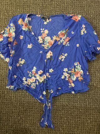 Ladies blouse size 16