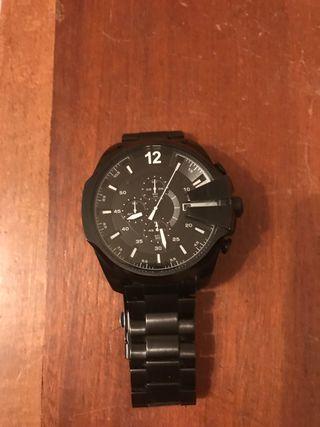 Reloj Diesel DZ4283 como nuevo