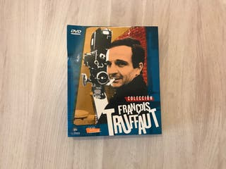 Edición coleccionista Truffaut