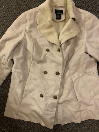 Ladies coat size XL