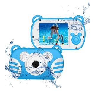 Cámara digital acuática