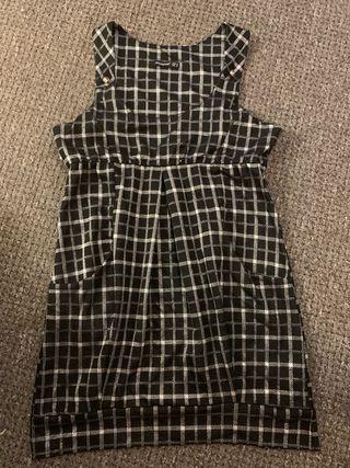 Ladies pinafore dress size 18
