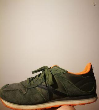 zapatillas Munich talla 45