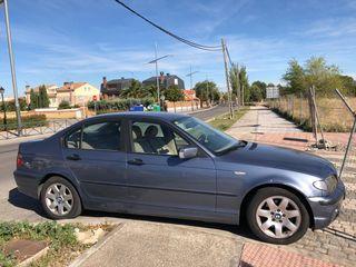 BMW E46 320d 150cv