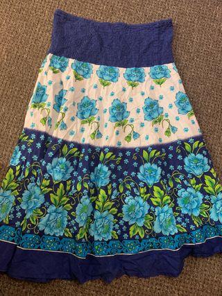 Ladies skirt size XL