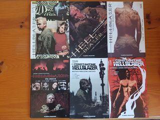 Hellblazer - Comics