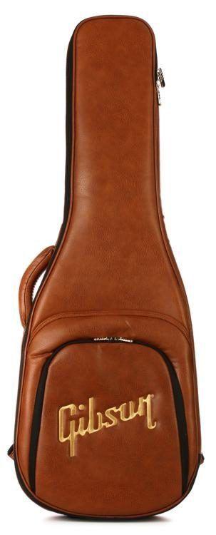 Gibson soft case