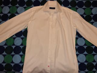 Camisa Scalpers S-M