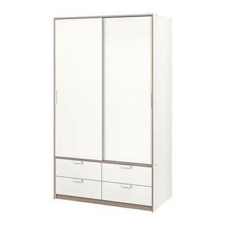 Armario TRYSIL IKEA