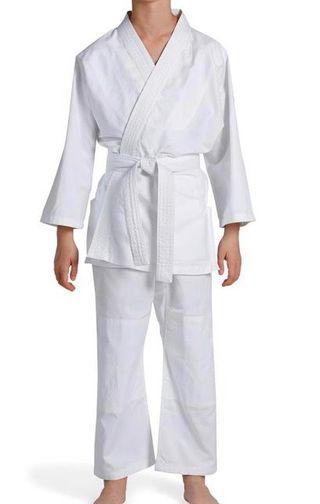Kimono judo decatlón