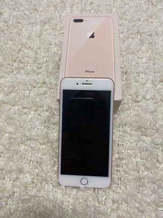 IPhone 8 Plus 64 Gb oro rosa