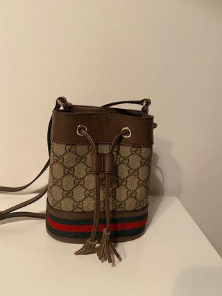 Bolso mini Gucci ophidia GG