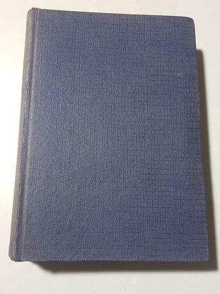 Cronologia Los Papas,libro edición 1945
