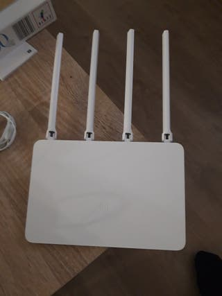 Router Xiaomi mi wifi 3S