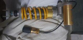 amortiguador trasero ohlins gsxr 1000 k5
