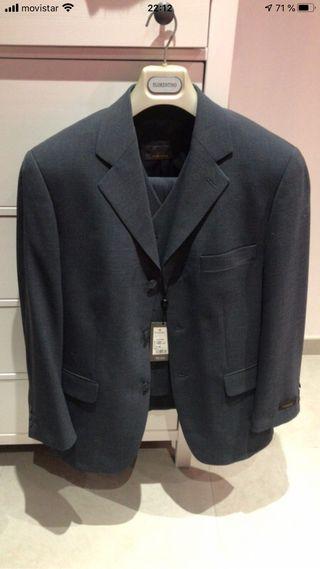 Traje de chaqueta 3 piezas