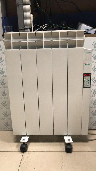 Emisor térmico con cronotermostato digital de 550W