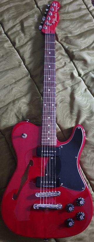 Fender Telecaster Fender JA-90 Jim Adkins