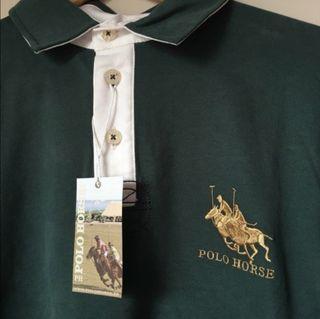 Polo Horse mujer nuevo con etiquetas