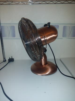 stylish fan