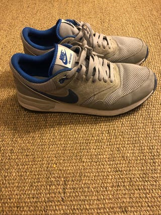 Zapatillas Nike talla 43 moleo Air Odyssey