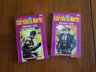2 Cómics Manga