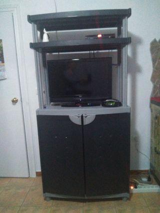 Armario estantería Home system