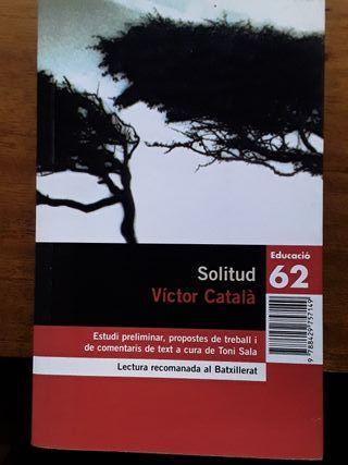 SOLITUD - VICTOR CATALA