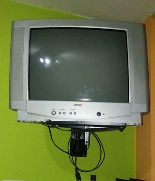 Television 21'+ Soporte