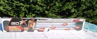 Barra De Entrenamiento Muscular ISO7x