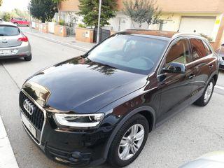 Audi Q3 2.0, 140cv