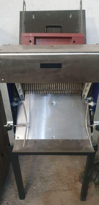 DEJA WASAP cortadora de pan industrial
