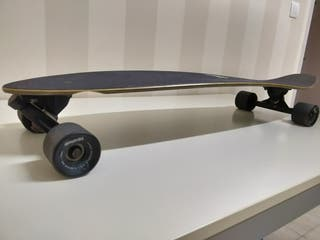 Monopatín Skateboard Flying Wheels
